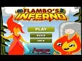 Adventure Time - FLAMBO'S INFERNO (Level 1-15) - Cartoon Network Games