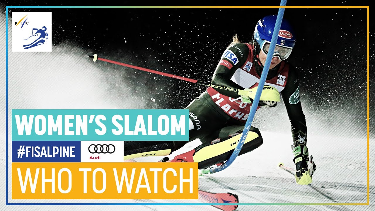 Levi Slalom World Cup Opening Pre-Race Analysis