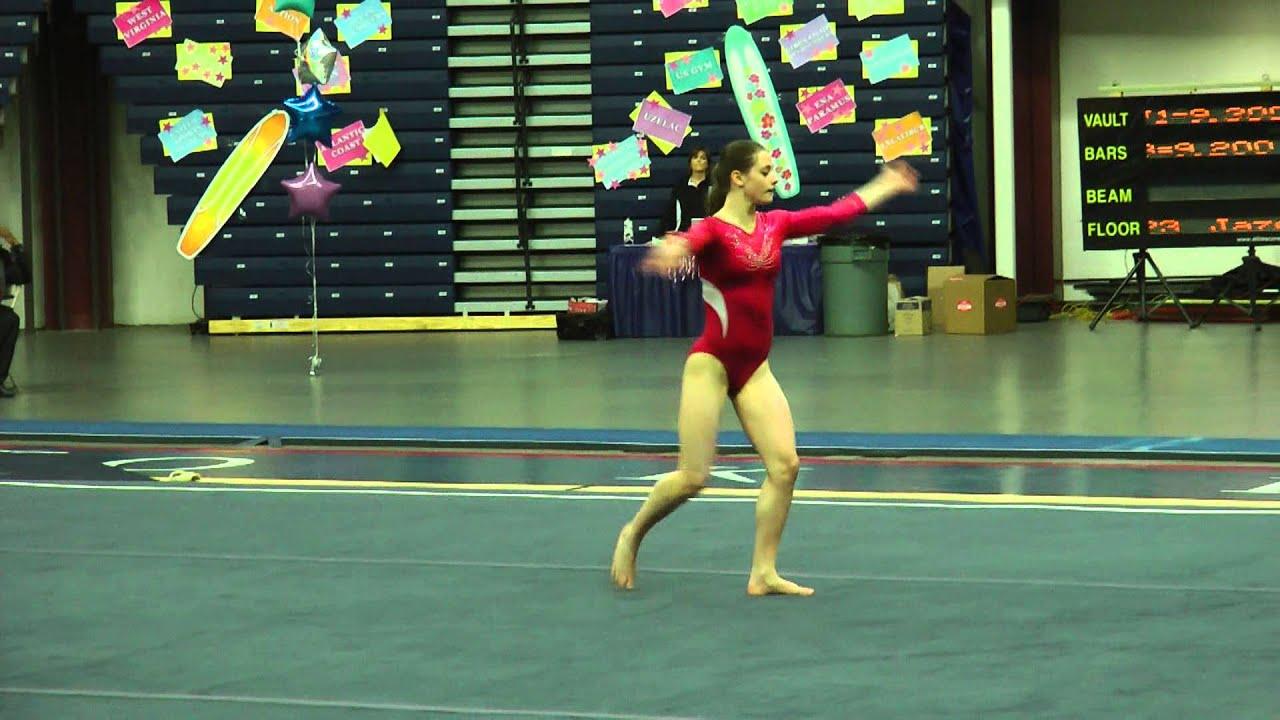 Winwin gymnastics - Noelle Decesare Win Win Gymnastics 7th Aa 2013 Level 10 Regionals Region 7 3rd Floor Youtube
