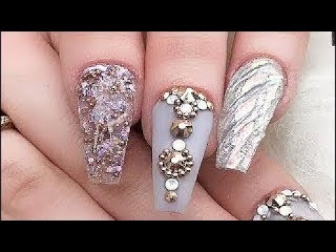 How to Design Nails for party
