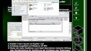 qfi|Anleitung - Teil 1 - Installation GnuPT