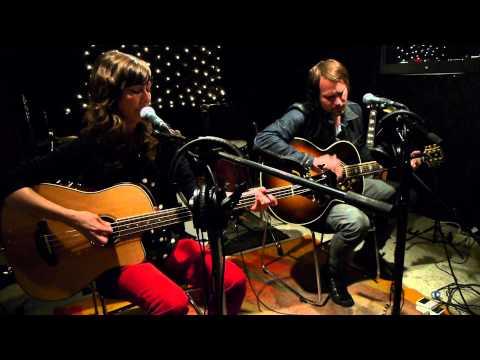 Silversun Pickups - The Pit (Live on KEXP)