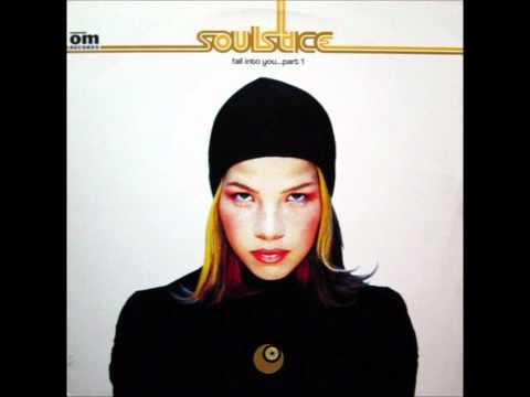 Soulstice - The Reason