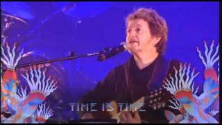 Yes Songs From Tsongas (2004) Part 10- Time Is Time
