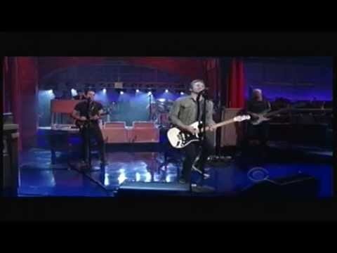 Hunter Hayes - Tattoo - Letterman 05-09-2014
