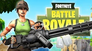 NEW Minigun Update Memes // Top Fortnite Player 9,000+ Kills // Fortnite: Battle Royale