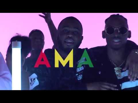 P MONTANA FT GB - AMA (VIRAL VIDEO)