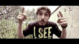 Teledysk: Projektor (Miuosh & Puq) - Hiphop