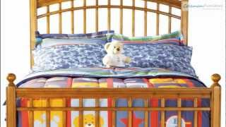 Beariffic Bedroom Collection From Pulaski Furniture
