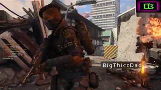 Call of Duty Black Ops 4 This WAS The PC BETA