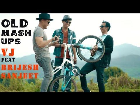 Old Classic POP Mashups - VJ feat Sanjeet | Brijesh