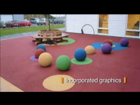 Outdoor Play Equipment For Children - Playtop Spheres A New Dimension In Play