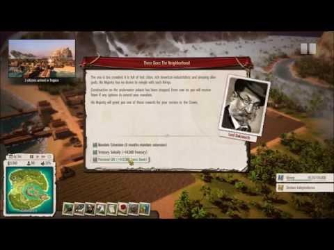 Tropico 5 Episode 2 |