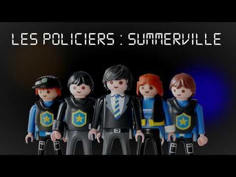 LES POLICIERS : SUMMERVILLE - Trailer