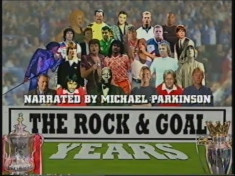 The Rock & Goal Years - 1979 and 1990