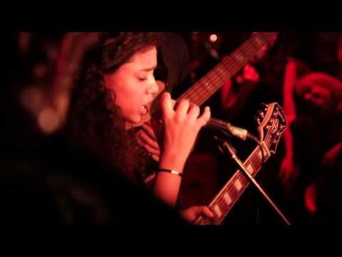 Célosia - Fuzzy @ Label Sorbonne'14