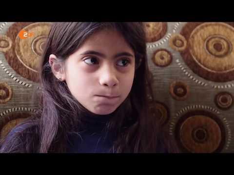 Das Schicksal der Kinder von Aleppo