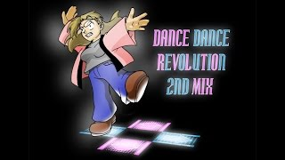 Import Treasures: Dance Dance Revolution 2nd Mix