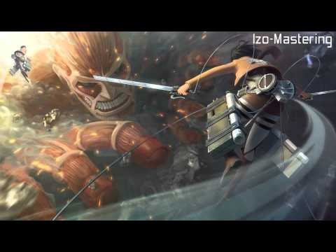 Attack On Titan Soundtrack Re-Mastered Epic sound quality