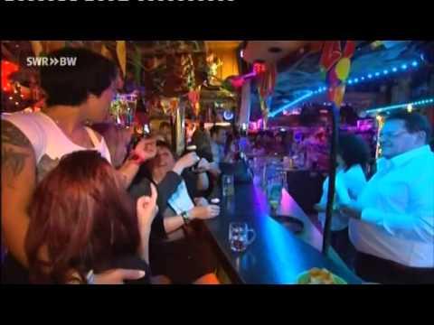 Karaoke Fun Pub Stuttgart in der Landesschauam 26. März 2014