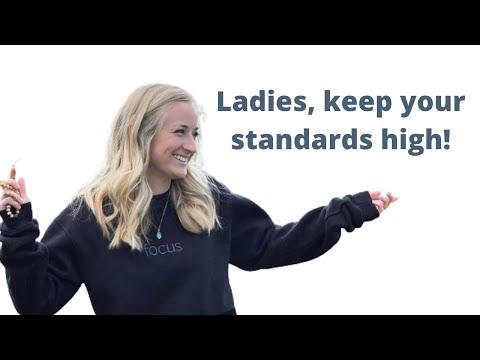 Proof saintly men exist
