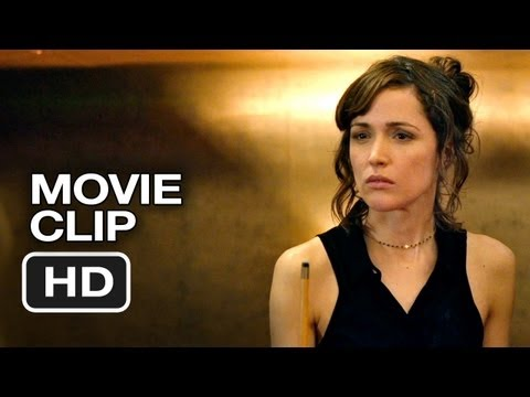 I Give It a Year CLIP - It's Just a Metaphor (2013) - Rose Byrne Movie HD