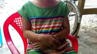 Tp.Tây Ninh: Bé gái 13 tuổi mang thai khỏang 5 tháng