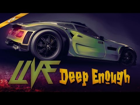 Deep Enough HQ Audio  Fast And Furious SoundTrack