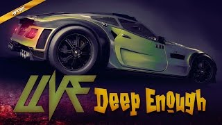 Live - Deep Enough (HQ Audio - Fast And Furious SoundTrack)