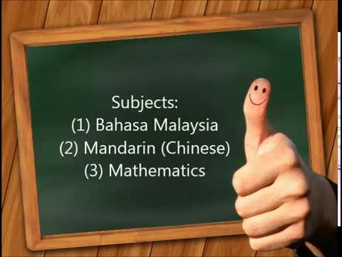 Tuition in Rawang for Primary School Bahasa Malaysia, Maths & Chinese