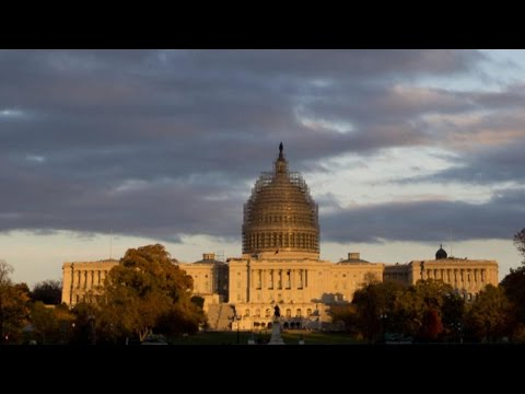 Budget deal reached to avoid government shutdown