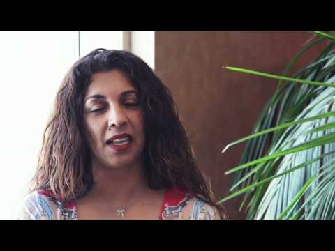Sharlotte Naidu on opportunities for women-owned businesses that belong to WEConnect International.