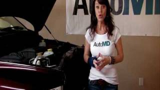 auto repair how to replace a power steering rack