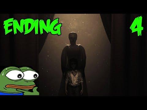 ENDING - Gorgc Layers Of Fear 2 Part 4 Final