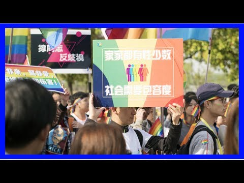 Breaking News | Weibo Bans Gay Content — And Quickly Reverses Itself After An Outcry