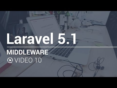 10 - Middleware