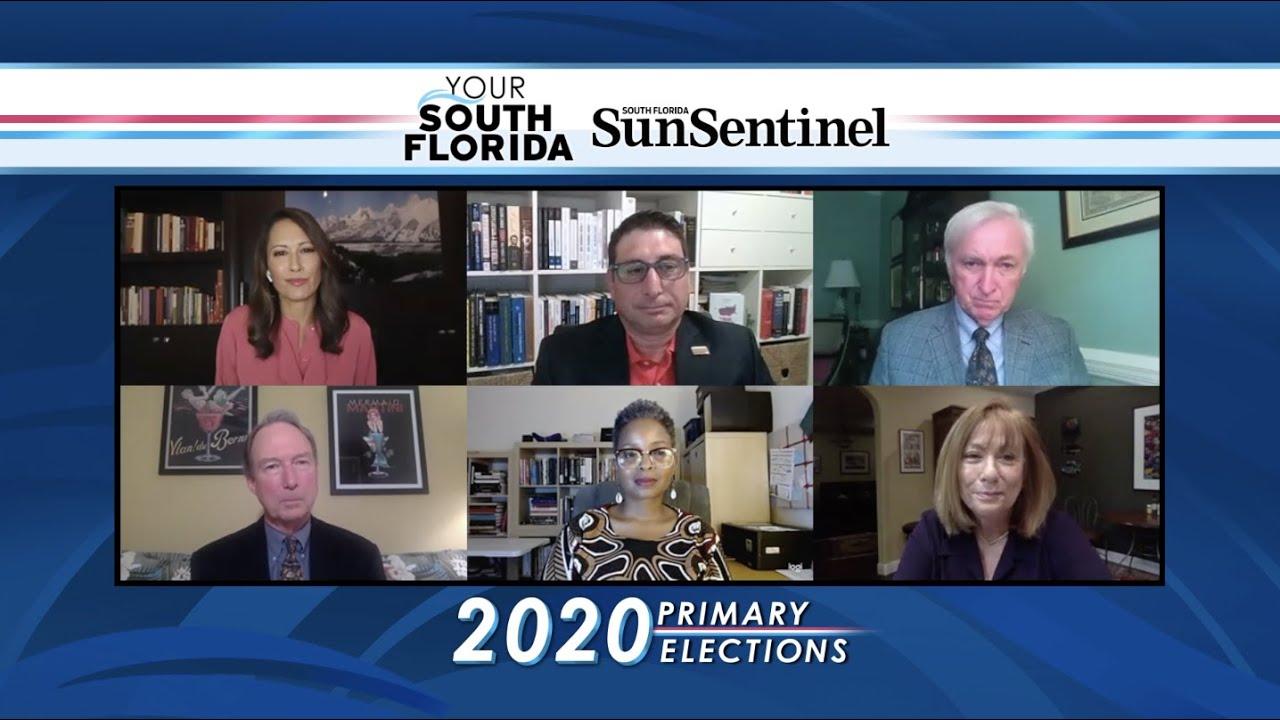 2020 South Florida Judicial Election Results: Who Had a Good ...