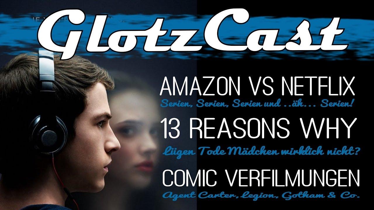 Amazone Serien