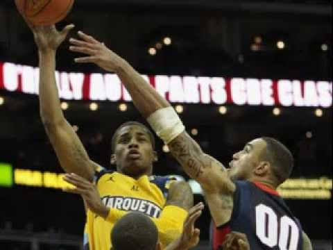Marquette Roster 2011-2012