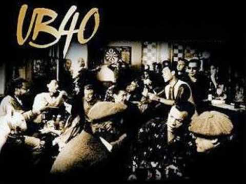 Ub40 - Homely Girl mp3