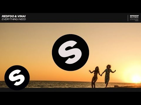 REDFOO & VINAI - Everything I Need