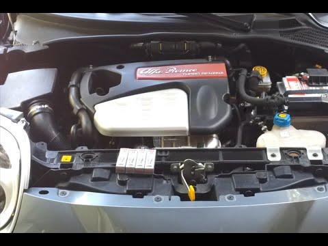 Tutorial Sostituzione Candele Motori Turbo Benzina Alfa