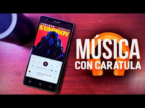 Descargar Música Gratis en Android 2017 Con Carátula | La Mejor APP