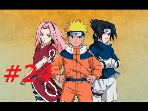 Naruto: The Broken Bond (24) - Might Guy's Ultimate Mission The Healing Flower