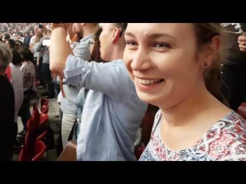 Koncert COLDPLAY WARSAW 18.06.2017 Stadion Narodowy Warszawa