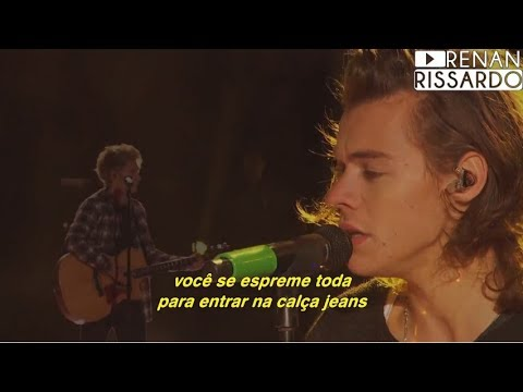 One Direction - Little Things Tradução