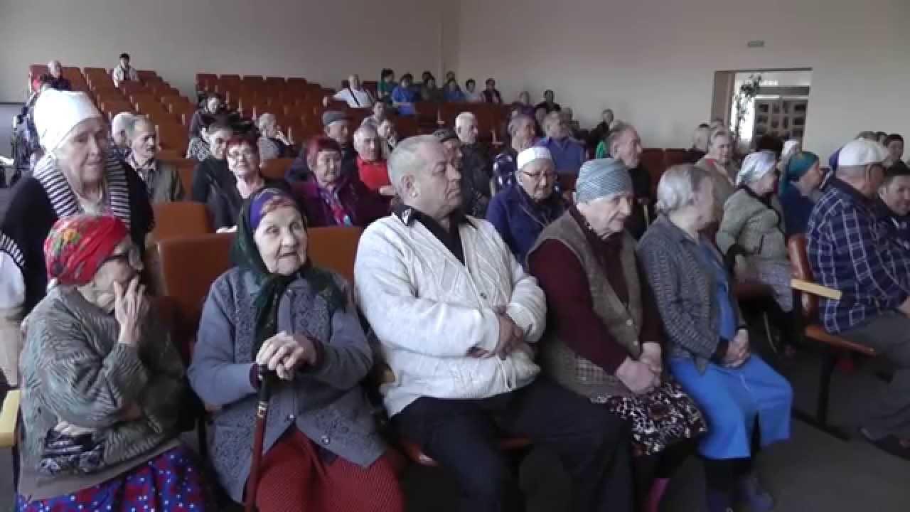 беспредел в домах престарелых