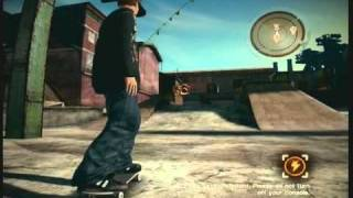 Skate 2 Walkthrough Part 1 High Quality