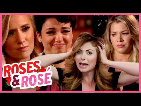 'The Bachelor: Roses And Rose': Krystal SENT HOME, But Who Is Crying In The Promo?!