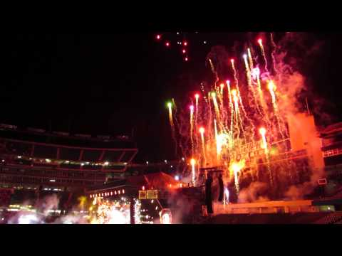 One Direction Live Best Song Ever at Gillette Stadium 8/7/14